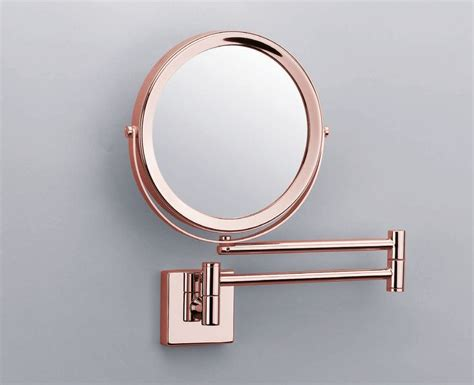 copper bathroom mirrors 25 best ideas about magnifying mirror on pinterest