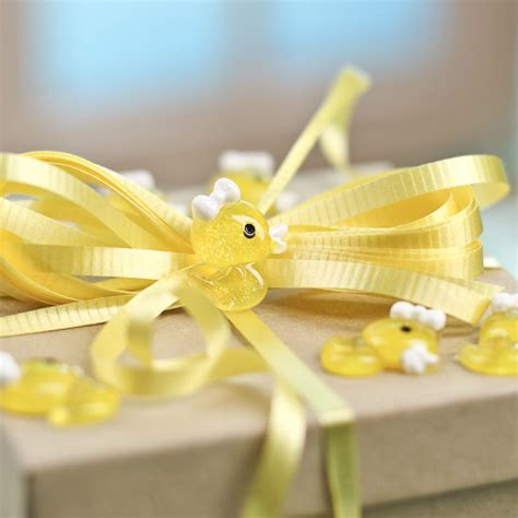 Yellow Duck Baby Shower Decorations by Yellow Baby Duck Shower Favor Decorations Confetti