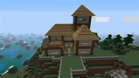 minecraft survival house minecraft survival house alt versio on ps4 by mr foxhound on deviantart