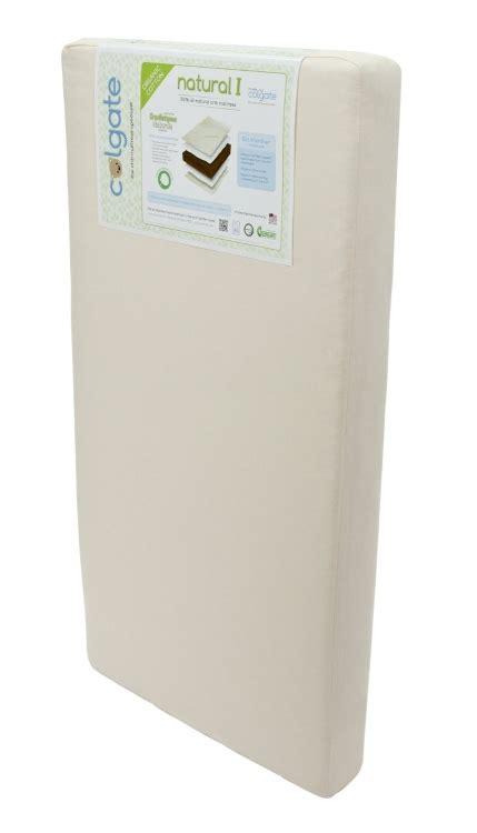 Colgate Eco Classica Iii Dual Firmness Foam Crib Mattress Colgate Eco Classica Iii Dual Firmness Crib Mattress N Cribs