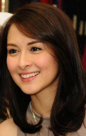filipino actress log hair styles hair cut marian rivera hairstyle 25 best ideas about marian