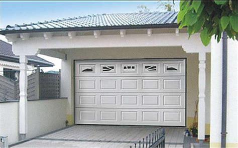 portoni sezionali per garage porte per garage