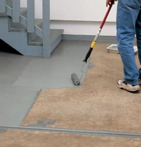 Best Cleaner For Concrete Floors by Epoxy Garage Floor Epoxy Garage Floor Cleaner