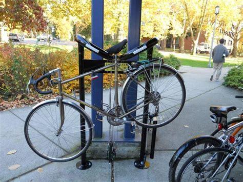 The Bike Station by Bike Repair Stations Uw Sustainability