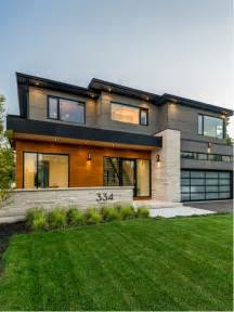 Modern Home Entry Best Contemporary Exterior Home Design Ideas Remodel