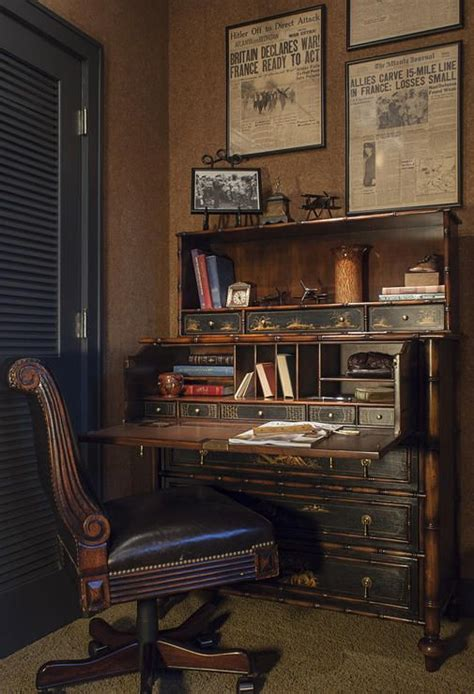 vintage home office decor 25 best ideas about vintage writing paper on