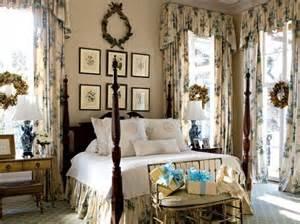 Traditional English Home Decor English Country Style Interior Design Bedroom English
