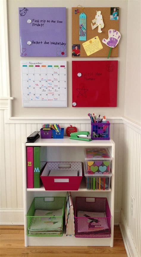 kids homework station 25 best ideas about homework station on pinterest kids
