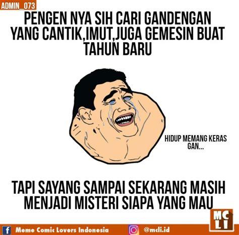 kumpulan foto meme comic indonesia  update status