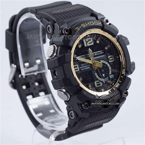 Harga Jam Tangan Merk Gg harga sarap jam tangan g shock gg 1000gb 1a
