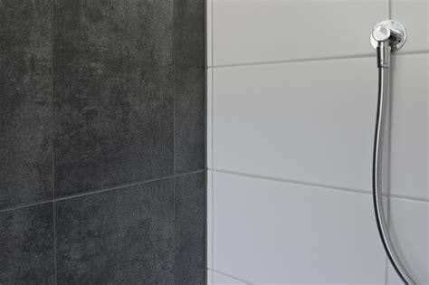 wandbelag dusche ideacenter boden und wandbel 228 ge