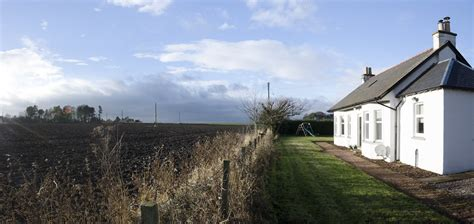 local area white cottage st andrews