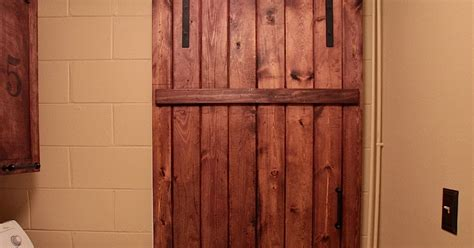 epbot    sliding barn door  cheap