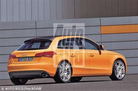 Der Neue Audi A3 Sportback by Der Neue Audi A3 2012