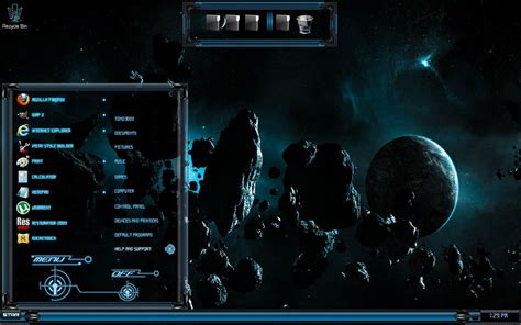 themes for windows 7 new year windows 7 themes sci fi 2 by newthemes on deviantart