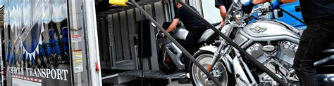 Motorcycle Shipping Companies Canada   Motorcycle Review