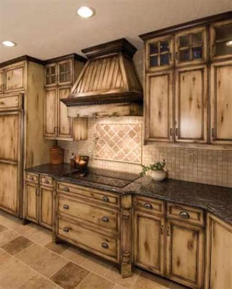 Rustic Country Kitchen Cabinets by 99 Beautiful Farmhouse Style Rustic Kitchen Cabinet