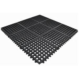 rubber ring mat rubber ring matting interlocking