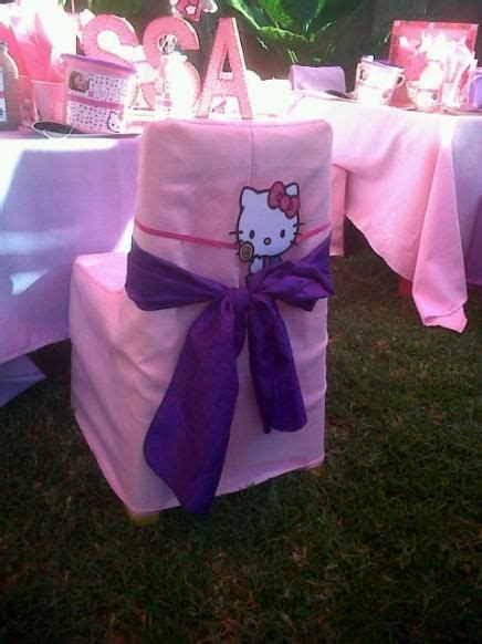 themed chair covers theme chair covers and sashes birthday