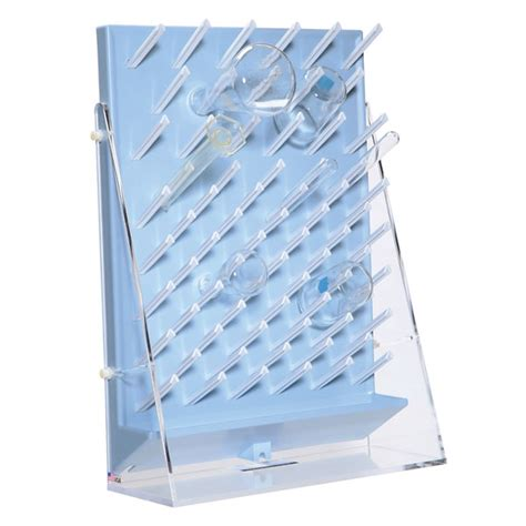 cole parmer drying rack 17 3 4 w x 24 h x 3 d from cole parmer