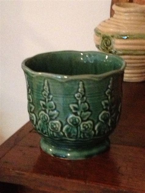 Vintage Mccoy Planters by 17 Best Images About Vintage Mccoy On Peacocks