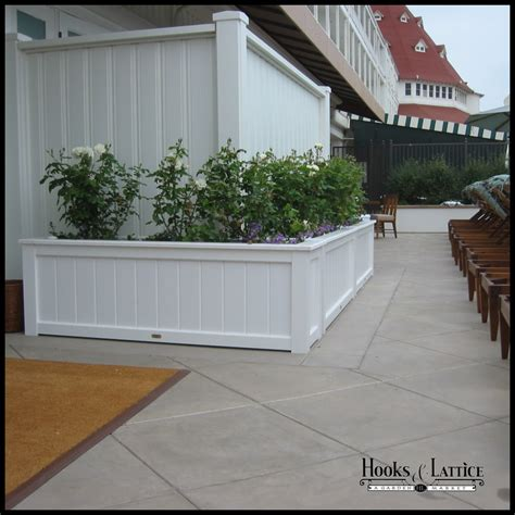 large commercial planters large commercial planters hotel planters planters unlimited