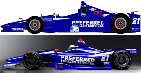 How To Pronounce Idea my idea for pagenaud s livery on the 2018 car indycar