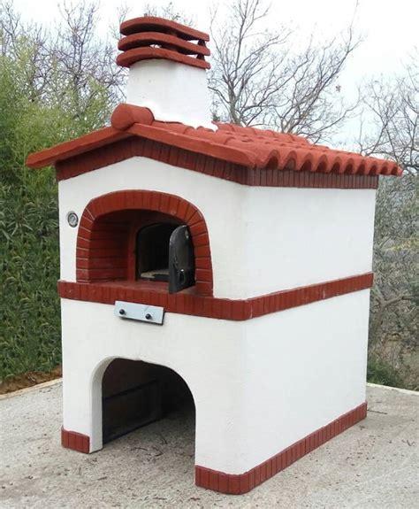 forno per pizza da giardino forni per uso domestico da giardino in muratura