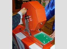 Lottery machine - Wikipedia Number Generator