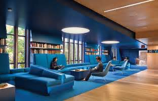 Best of interior design public and academic library winners library