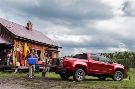chevy colorado bed size 2015 chevy colorado vs 2015 ford f150 autos post