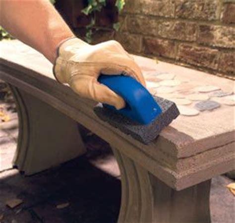 concrete garden bench lowes 180 concrete garden bench diy instructions concrete pinterest gardens benches and