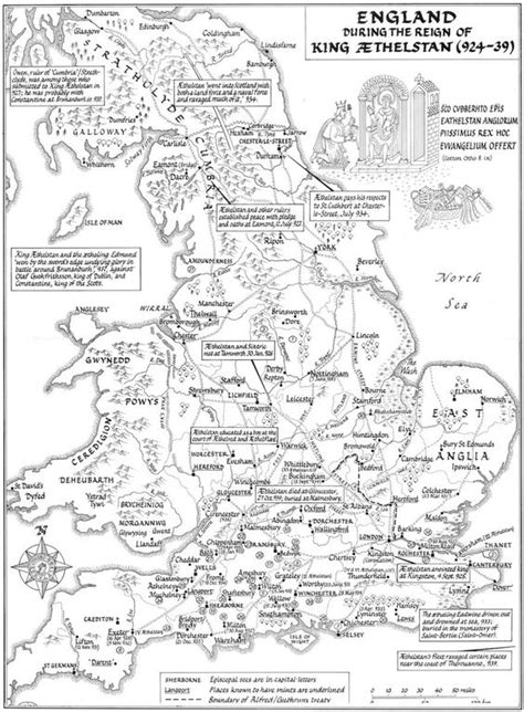 libro britains tudor maps county maps of anglo saxon england kemble dark ages maps england and maps