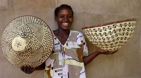 nigeria weaving basket weaving in different african countries bino and