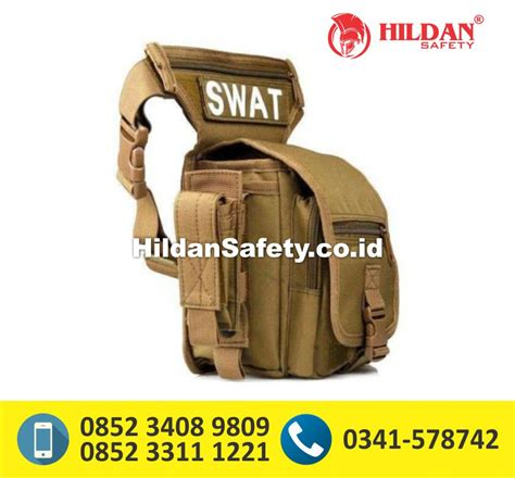 Tas Selempang Tactical Army Outdoor 803 ts 10 grosir tas selempang army hildan safety