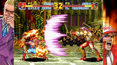 fatal fury special review android rundown where you