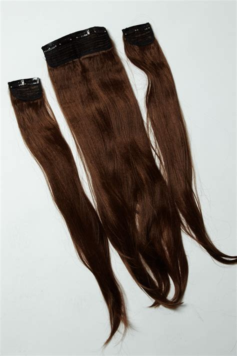 8 inch hair extensions synthetic clip in 24 inch hair extensions 3