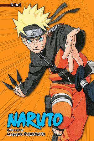 Shonen Jump Komik One Vol 29 viz see 3 in 1 edition vol 10