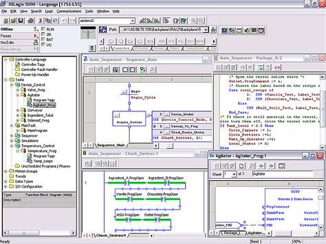 rslogix 5000 16 automation rockwell automation rslogix elec intro website