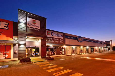 Reece Plumbing Mackay by Northpoint Retail