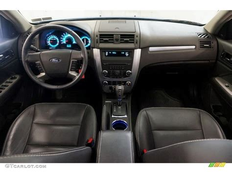 2012 Ford Fusion Sel Interior by 2012 Ford Fusion Sel V6 Awd Interior Photos Gtcarlot