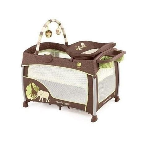 128 Best Images About Pack N Play On Pinterest Infant Baby Cing Crib