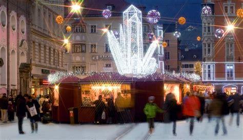 tyrols christmas markets tyrol austria