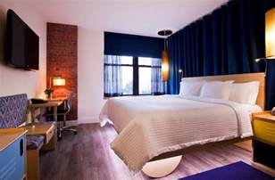 River Home Decor nylo hotels opens the 285 room nylo new york city second
