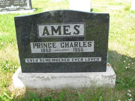 Ames Funeral Home by Ames Grave Stones