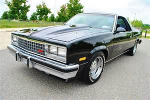 used 1986 chevrolet el camino ss lakeland fl for sale