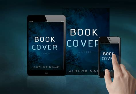 How To Make 3d Book Cover Mockups For Book Marketing And For 99cent Or Kdp Free Promotions Kdp Paperback Template