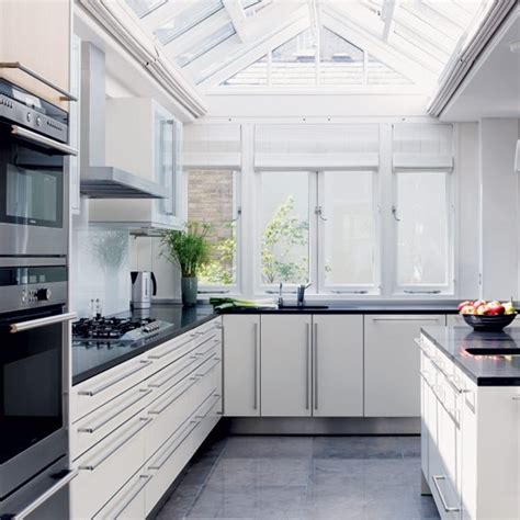 kitchen conservatory ideas conservatory style kitchen kitchens decorating ideas