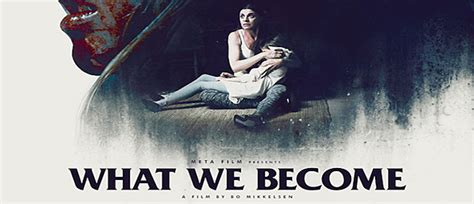 What We Become what we become review cryptic rock