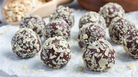 protein balls easy and delicious protein recipes stylecaster